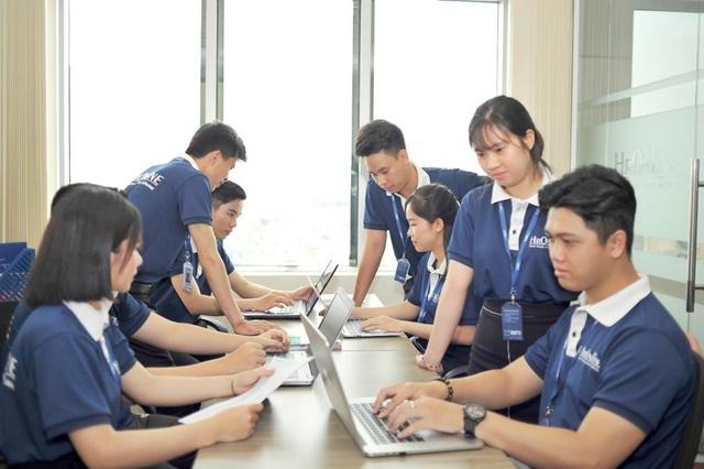 Ứng dụng công nghệ vào quản lý nhân sự chuỗi F&B: giải pháp nào hiệu quả cho doanh nghiệp? - Ảnh 2.