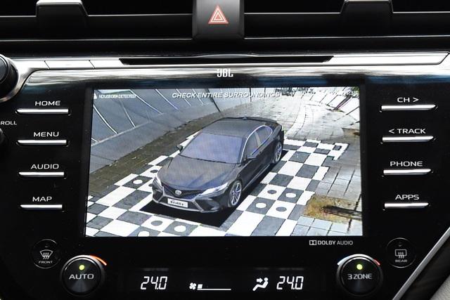 Khám phá công nghệ 3D hỗ trợ lái xe an toàn cho người Việt - Camera 360 3D Safeview LD900 - Ảnh 1.