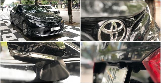Khám phá công nghệ 3D hỗ trợ lái xe an toàn cho người Việt - Camera 360 3D Safeview LD900 - Ảnh 2.