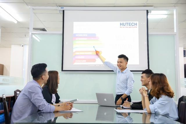 MBA OUM - Hành trang chinh phục nền kinh tế hội nhập cho nhà quản trị tài năng - Ảnh 1.