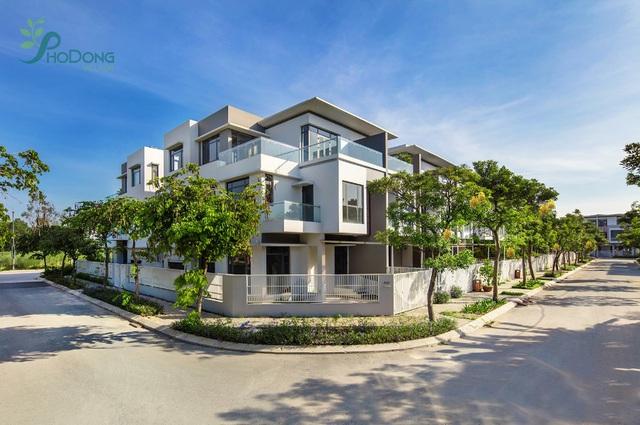 Giới đầu tư chuộng nhà phố, biệt thự tại khu Đông TP Hồ Chí Minh - Ảnh 1.