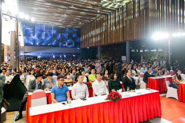 Phú Mỹ Hưng công bố kế hoạch cho 18% quỹ đất nhà ở còn lại - Ảnh 2.