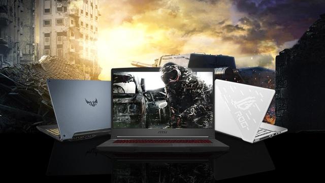 Bí quyết chọn laptop ngon - mạnh mẽ - giá hợp lý - Ảnh 1.