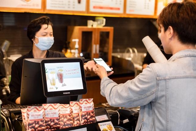 The Coffee House chính thức ra mắt hình thức Pick Up, chỉ theo sau Starbucks Mỹ - Ảnh 2.