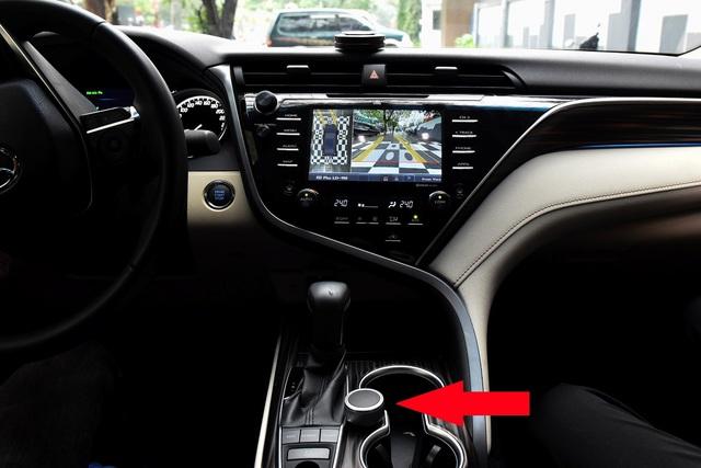 Khám phá công nghệ 3D hỗ trợ lái xe an toàn cho người Việt - Camera 360 3D Safeview LD900 - Ảnh 3.