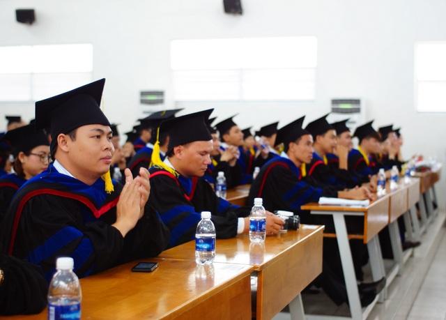 MBA OUM - Hành trang chinh phục nền kinh tế hội nhập cho nhà quản trị tài năng - Ảnh 2.
