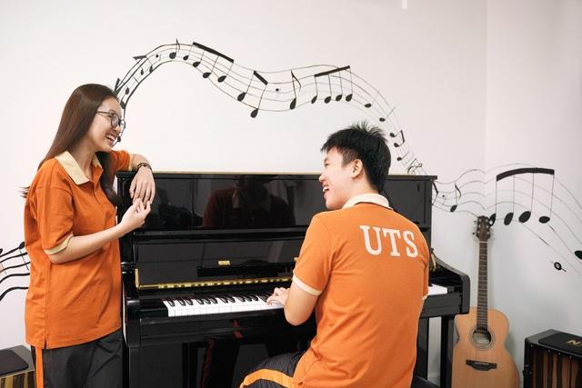 Trải nghiệm tinh hoa giáo dục Hoa Kỳ ngay tại thành phố Hồ Chí Minh - Ảnh 2.