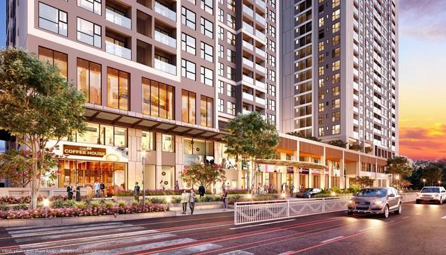 Phú Mỹ Hưng công bố kế hoạch cho 18% quỹ đất nhà ở còn lại - Ảnh 5.