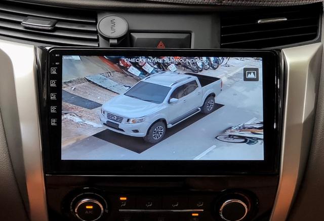 Khám phá công nghệ 3D hỗ trợ lái xe an toàn cho người Việt - Camera 360 3D Safeview LD900 - Ảnh 7.