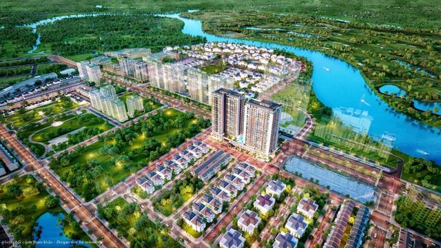 Phú Mỹ Hưng công bố kế hoạch cho 18% quỹ đất nhà ở còn lại - Ảnh 6.