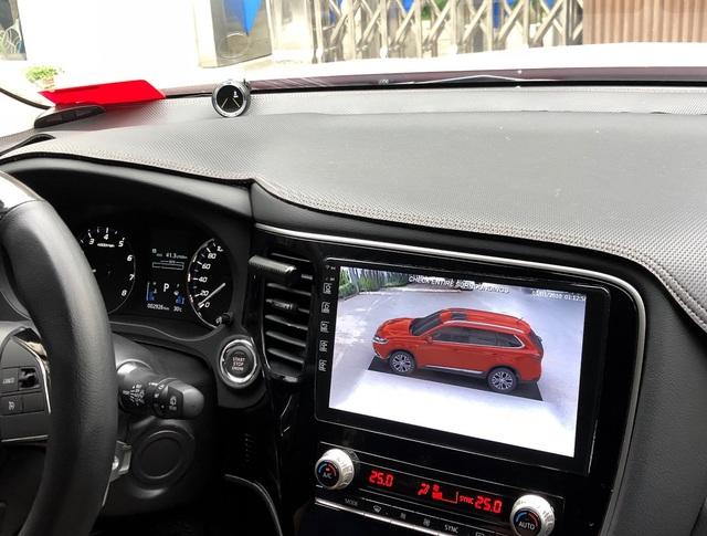 Khám phá công nghệ 3D hỗ trợ lái xe an toàn cho người Việt - Camera 360 3D Safeview LD900 - Ảnh 8.