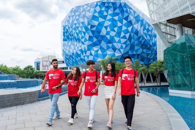 Đông Hà Nội có khu đô thị sở hữu thiết kế cảnh quan đẹp bậc nhất thế giới - Ảnh 8.