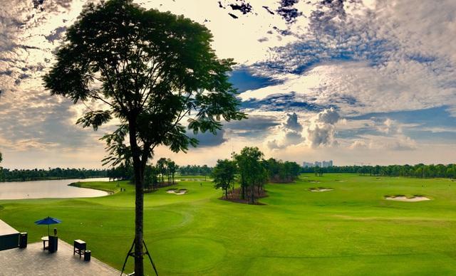 Đông Hà Nội có khu đô thị sở hữu thiết kế cảnh quan đẹp bậc nhất thế giới - Ảnh 9.