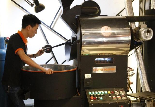 E-COFFEE VIETNAM, chuỗi cà phê máy chất lượng cao tiên phong bảo vệ sức khoẻ người tiêu dùng - Ảnh 2.