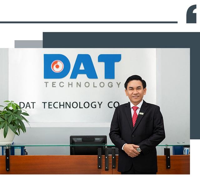 DAT ký thỏa thuận hợp tác 100 MW với Sungrow Việt Nam - Ảnh 11.