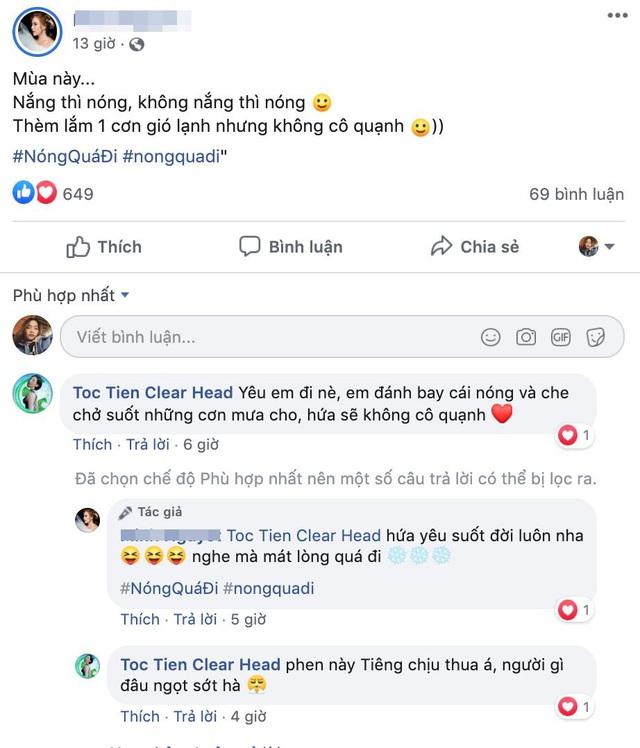 Việt Nam nay đã có ngôi sao ảo độc đáo gây xôn xao trên mạng xã hội - Cô là ai? - Ảnh 2.