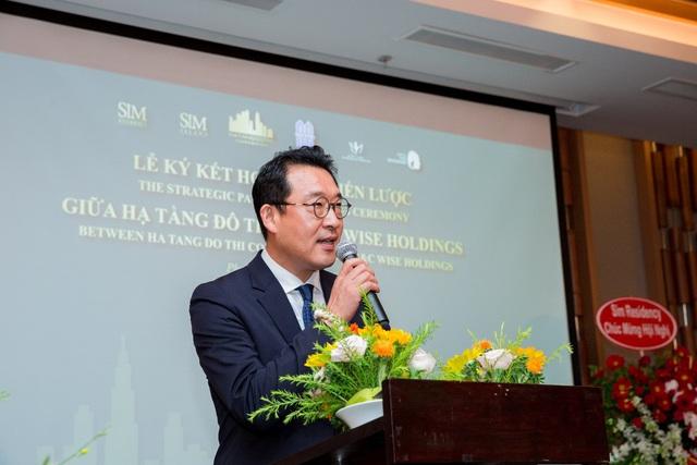 Sim Residency - Tổ ấm lưu trú đẳng cấp tại Phú Quốc - Ảnh 2.