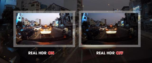 Siêu phẩm camera hành trình Hàn Quốc GNET G-ON: giá ưu đãi, nhiều tính năng đột phá - Ảnh 2.