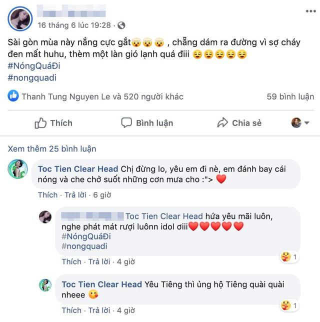 Việt Nam nay đã có ngôi sao ảo độc đáo gây xôn xao trên mạng xã hội - Cô là ai? - Ảnh 3.