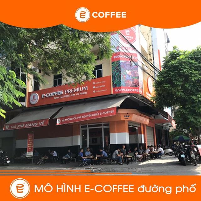 E-COFFEE VIETNAM, chuỗi cà phê máy chất lượng cao tiên phong bảo vệ sức khoẻ người tiêu dùng - Ảnh 4.
