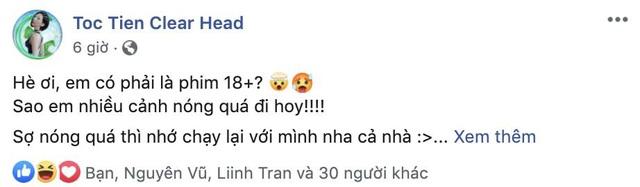 Việt Nam nay đã có ngôi sao ảo độc đáo gây xôn xao trên mạng xã hội - Cô là ai? - Ảnh 4.