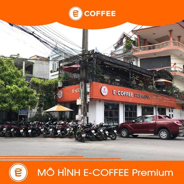 E-COFFEE VIETNAM, chuỗi cà phê máy chất lượng cao tiên phong bảo vệ sức khoẻ người tiêu dùng - Ảnh 5.