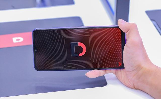 Xiaomi Redmi 9 chính thức mở bán tại Di Động Việt: Pin 5020mAh, 4 camera sau, giá chỉ 2,9 triệu đồng trong 3 ngày - Ảnh 2.