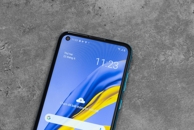 Trên tay Samsung Galaxy M11: giá tốt nhất dòng M có màn hình Infinity-O, pin 5.000 mAh, sạc nhanh - Ảnh 3.