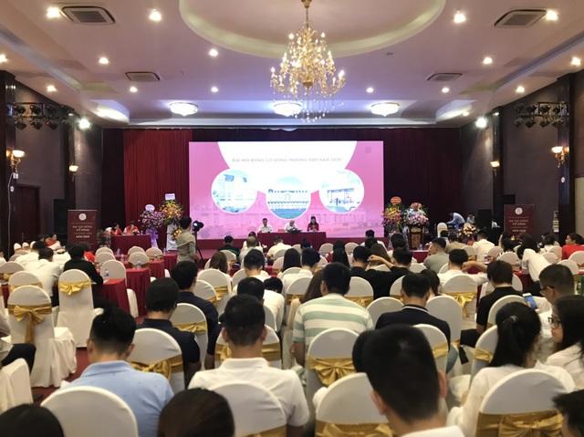 ĐHĐCĐ Khách Sạn Đông Á (DAH): năm 2020 tận dụng cơ hội từ thách thức - Ảnh 2.