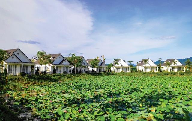 Lợi ích kép khiến gia đình đô thị thích thú với việc đầu tư second home - Ngôi nhà thứ 2 ven đô - Ảnh 1.