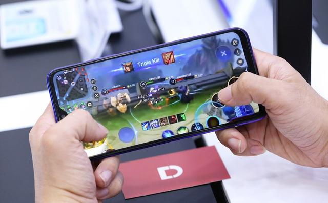 Xiaomi Redmi 9 chính thức mở bán tại Di Động Việt: Pin 5020mAh, 4 camera sau, giá chỉ 2,9 triệu đồng trong 3 ngày - Ảnh 3.