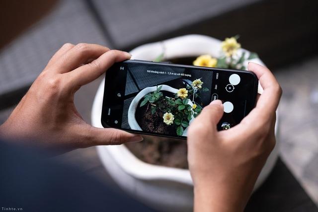 Trên tay Samsung Galaxy M11: giá tốt nhất dòng M có màn hình Infinity-O, pin 5.000 mAh, sạc nhanh - Ảnh 5.