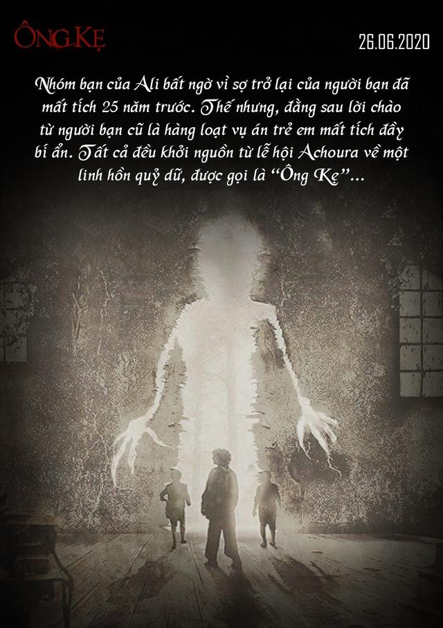 Ông Kẹ - Nỗi sợ kinh hoàng của tuổi thơ tái xuất đầy ám ảnh - ảnh 4