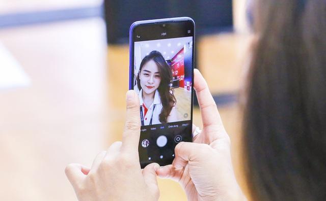 Xiaomi Redmi 9 chính thức mở bán tại Di Động Việt: Pin 5020mAh, 4 camera sau, giá chỉ 2,9 triệu đồng trong 3 ngày - Ảnh 5.