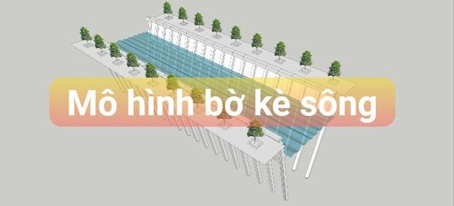 Nhà đúc bằng bê tông cốt thép, phương pháp đột phá mới trong kiến trúc xây dựng - Ảnh 4.