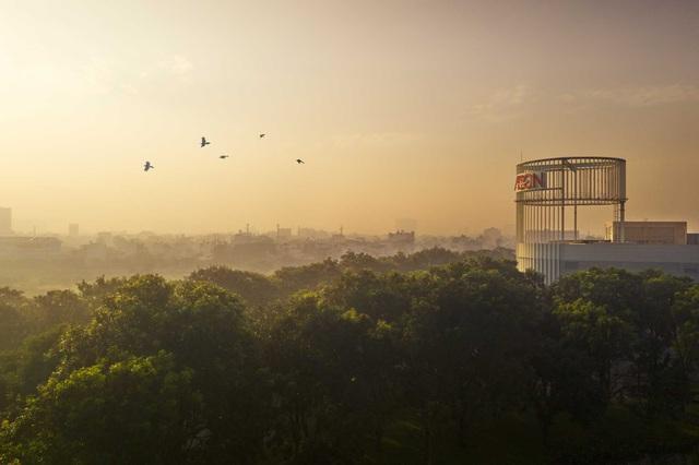 """Trải nghiệm Phim trường 82 hecta phía Tây Sài Gòn với cuộc thi """"Qua lăng kính 2020: Nét đẹp Celadon City"""" - ảnh 8"""