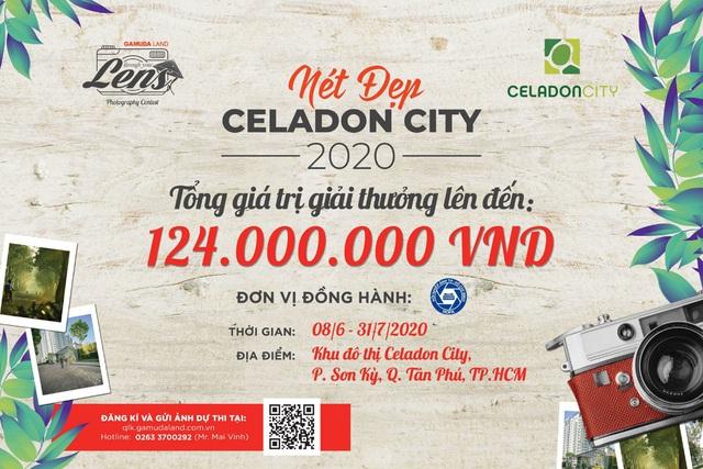 """Trải nghiệm Phim trường 82 hecta phía Tây Sài Gòn với cuộc thi """"Qua lăng kính 2020: Nét đẹp Celadon City"""" - ảnh 10"""