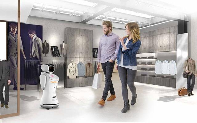 Ứng dụng công nghệ 4.0 cho ngành bán lẻ - Ảnh 4.