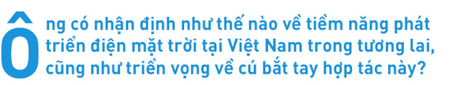 DAT ký thỏa thuận hợp tác 100 MW với Sungrow Việt Nam - Ảnh 4.