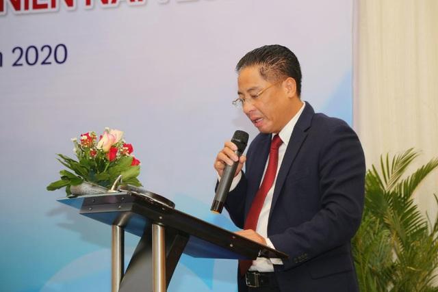 BenThanh Tourist ra mắt hội đồng quản trị mới, nhiệm kỳ 2020 - 2025 - Ảnh 1.