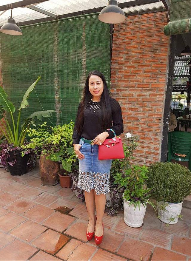 Doanh nhân nữ với sự phát triển của doanh nghiệp - Ảnh 1.