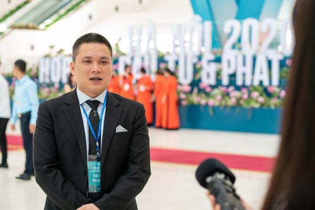 Sunshine Empire được Hà Nội trao quyết định chủ trương đầu tư - Ảnh 2.