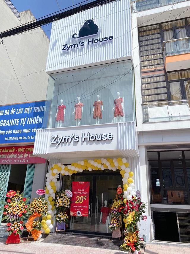 Phục hồi thần tốc sau dịch Zyms House khai trương 5 chi nhánh trong tháng 6 - Ảnh 1.