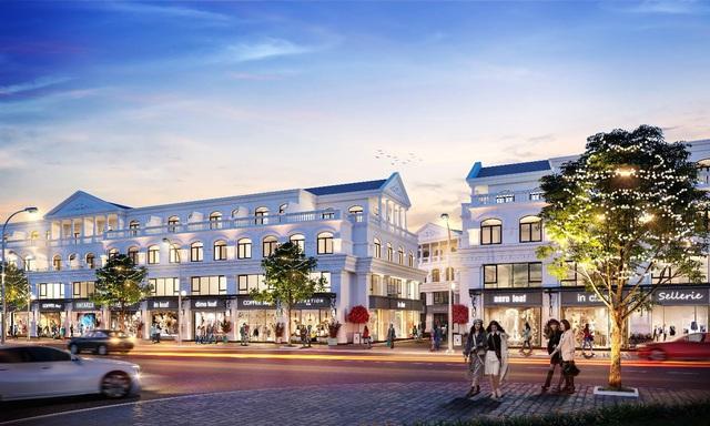 """Cơ hội đầu tư tại """"khu nhà giàu"""" mới của Hải Phòng - Ảnh 1."""