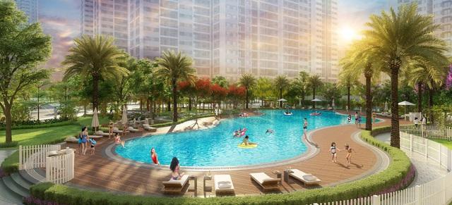 Imperia Smart City chính thức ra mắt thị trường BĐS Tây Thủ đô   - Ảnh 1.