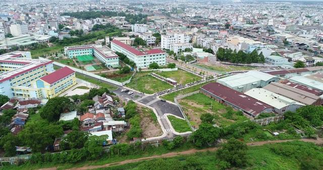 Saigon West Garden – Khu dân cư kiểu mẫu cho đại gia Bình Tân - Ảnh 1.