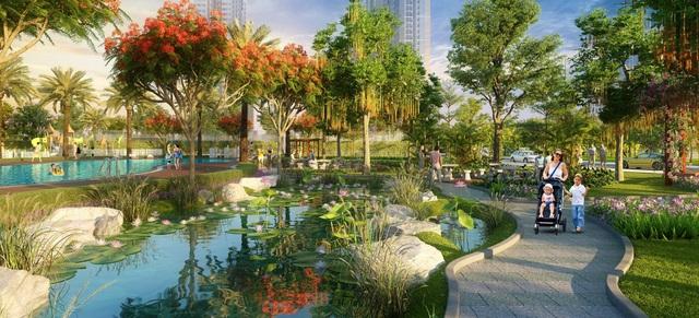Imperia Smart City chính thức ra mắt thị trường BĐS Tây Thủ đô   - Ảnh 2.