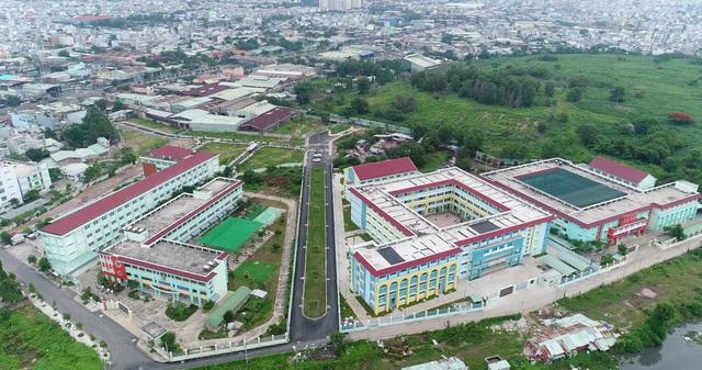 Saigon West Garden – Khu dân cư kiểu mẫu cho đại gia Bình Tân - Ảnh 2.