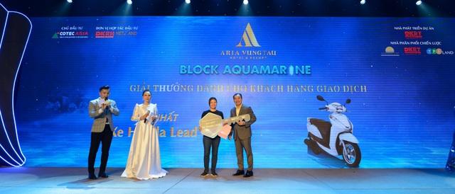 Aquamarine hút nhà đầu tư trong và ngoài nước tại sự kiện mở bán - Ảnh 3.