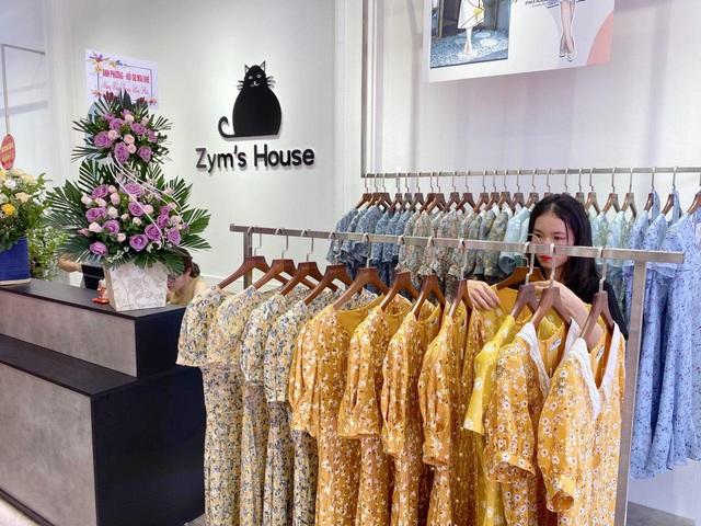 Phục hồi thần tốc sau dịch Zyms House khai trương 5 chi nhánh trong tháng 6 - Ảnh 3.